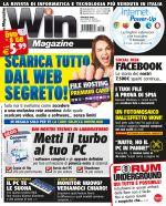 Copertina Win Magazine DVD n.277