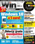 Copertina Win Magazine DVD n.278