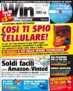 Copertina Win Magazine DVD n.279
