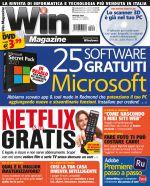 Copertina Win Magazine Plus n.275