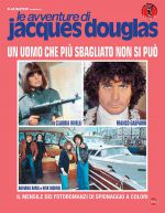 Copertina Jacques Douglas  n.3