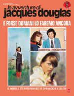 Copertina Jacques Douglas n.4