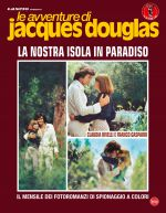 Copertina Jacques Douglas n.5