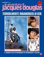 Copertina Jacques Douglas n.6