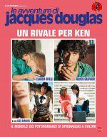 Copertina Jacques Douglas n.7