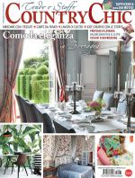 Copertina Tende Stoffe Country Chic n.62