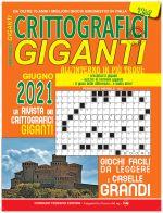 Copertina Crittografici Giganti n.2