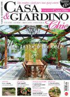Copertina Casa & Giardino Chic n.1