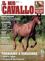 Copertina Il Mio Cavallo n.5