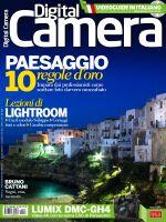 Copertina Digital Camera Magazine n.146