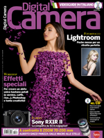 Digital Camera Magazine n.167