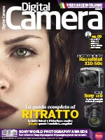 Copertina Digital Camera Magazine n.178