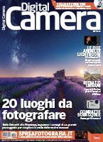 Copertina Digital Camera Magazine n.192