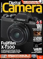 Copertina Digital Camera Magazine n.193