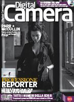 Copertina Digital Camera Magazine n.197