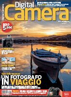 Digital Camera Magazine 2019 + digitale omaggio