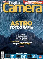 Copertina Digital Camera Magazine n.203