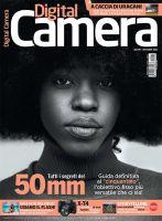 Copertina Digital Camera Magazine n.207