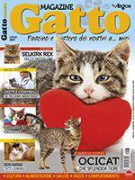 Gatto Magazine n.106