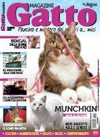 Gatto Magazine n.111