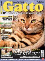 Gatto Magazine n.112