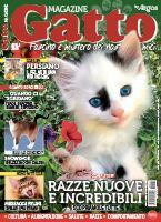 Copertina Gatto Magazine n.113