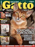 Gatto Magazine n.118