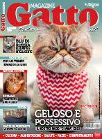 Gatto Magazine n.119