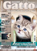 Gatto Magazine digital zooplus 3 mesi