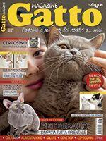 Gatto Magazine n.96