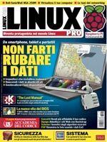 Copertina Linux Pro n.128