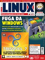 Copertina Linux Pro n.148