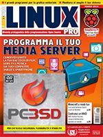 Copertina Linux Pro n.151