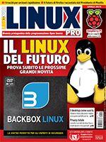 Copertina Linux Pro n.152