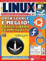Copertina Linux Pro n.155
