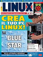 Copertina Linux Pro n.156