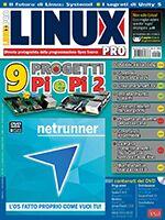 Copertina Linux Pro n.158