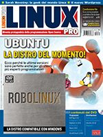 Copertina Linux Pro n.160