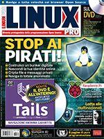 Copertina Linux Pro n.171