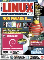 Linux Pro 2019 + digitale omaggio