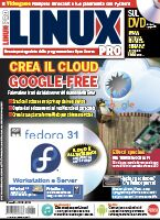 Linux Pro 2020 + digitale omaggio