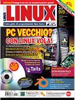 Copertina Linux Pro n.201