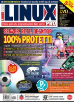 Copertina Linux Pro n.202
