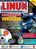 Copertina Linux Pro n.203
