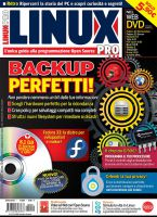 Copertina Linux Pro n.204
