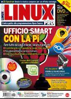 Copertina Linux Pro n.205