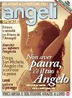 Copertina Il Mio Angelo Speciale n.6