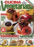 Copertina La Mia Cucina Vegetariana n.101