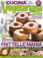 Copertina La Mia Cucina Vegetariana n.105