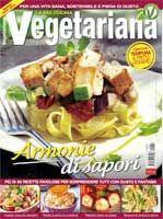 Copertina La Mia Cucina Vegetariana n.49